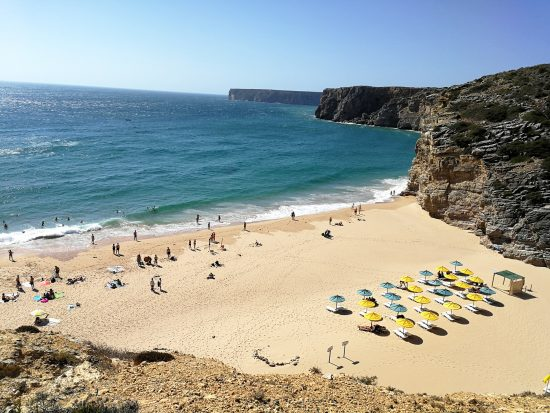 Praia de Beliche