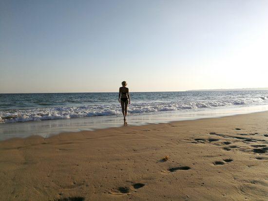 Praia de Tres Irmaos