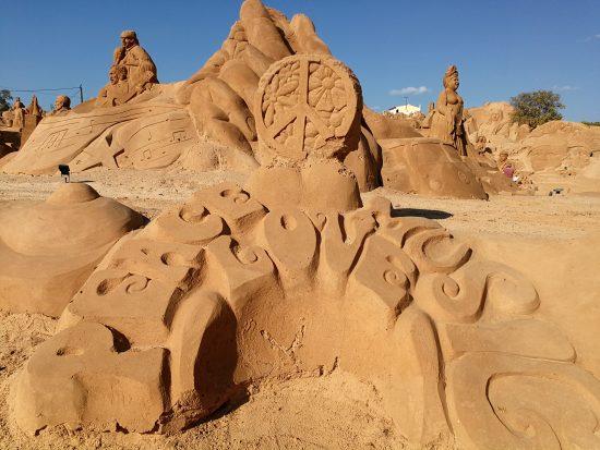 Sandfestival