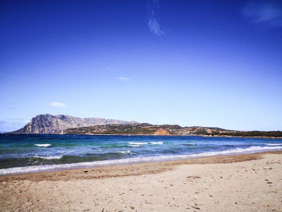 Spiaggia di Punta Est