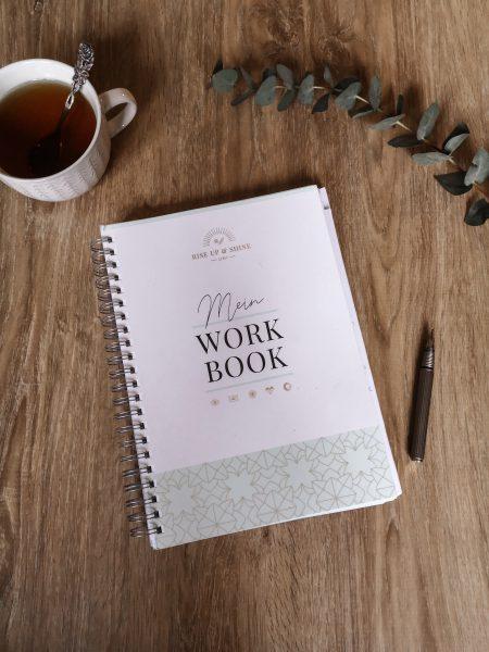 Rise Up and Shine Uni - Workbook